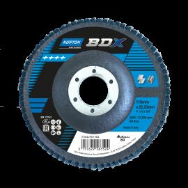 Dischi lamellari - BDX Grossa asportazione materiale