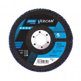 Vulcan Zirconia - Discos de láminas Rectificado