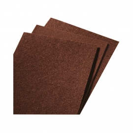 R202 - Standard Sheets Sanding