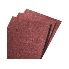 R222 - Standard Sheets Sanding