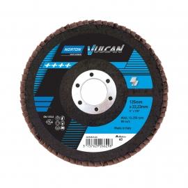 Vulcan Alox - Flap Diskler Taşlama