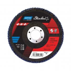 Starline - Flap Discs Grinding