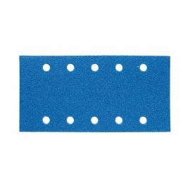 BLUE FIRE - Ark, kardborre Grovslipning