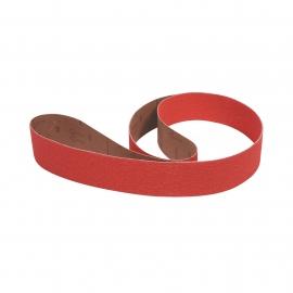 R976 - Bänder für Hand- Bandschleifer Schleifen