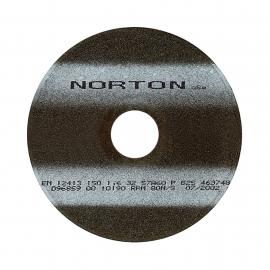 Meules de tronçonnage non-renforcées -  NRCO Tronçonnage