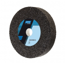 Norton ZF7A Large Abrasive Wheels Snagging Snagging