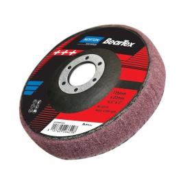 Beartex Flap Disc - Lamellrondeller för ytkonditionering Mellanslipning