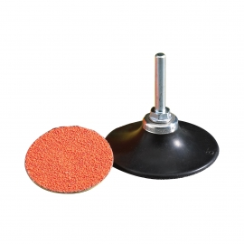 BLAZE -Specialities Discs with attachment Sanding
