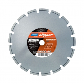 Norton Clipper Extreme RC540 Diamond Blade Cut-Off