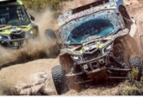 Norton sponsors Brazilian team in Dakar Rally