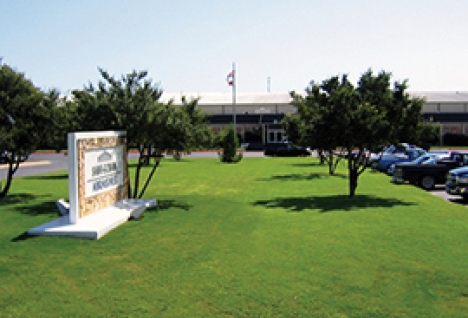 Saint-Gobain Stephenville Texas Facility