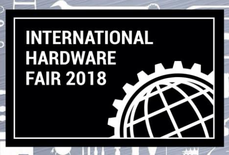 International Hardware Fair 2018