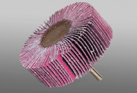 Norton Quantum R928 Pink Pink Lamellenwiel