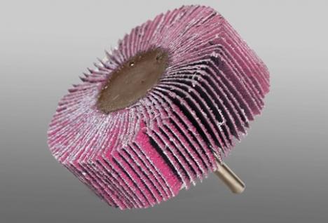 Roda Lamelada Pink Norton Quantum R928