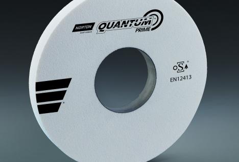 Norton Quantum Prime Bonded Grinding Wheels