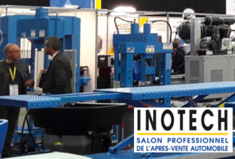 Salon Intotech