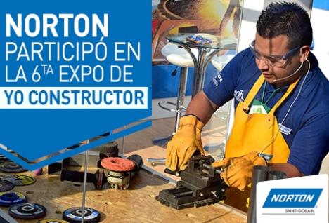 Feria Yo constructor 2018
