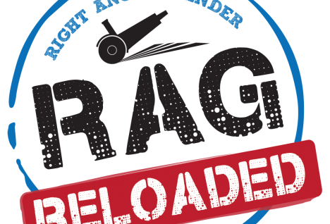 right angle grinder reloaded