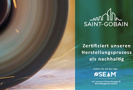 SEAM Certificate