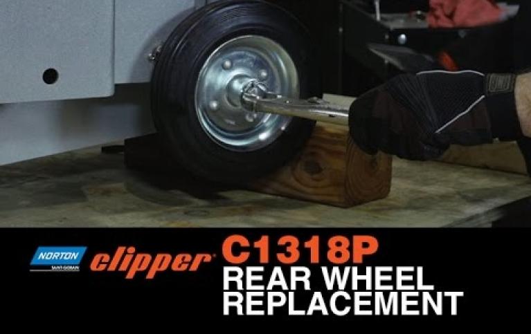 norton_clipper_c1318p_push_saw_rear_wheel_removal_105911dfe836b5b