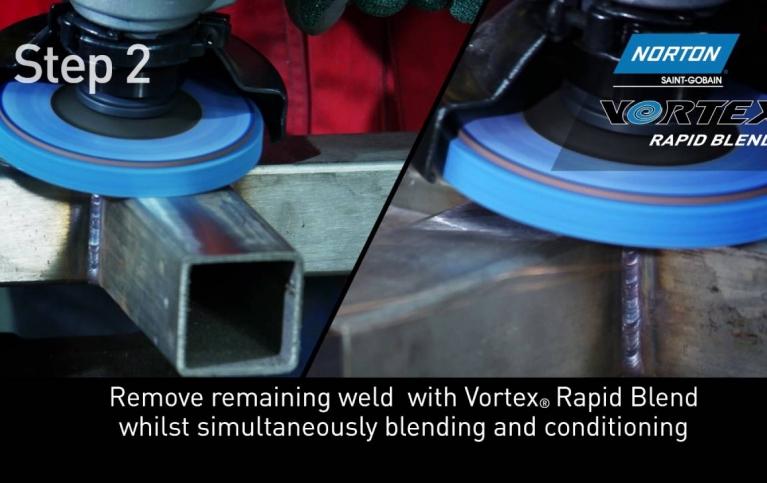 Vortex Rapid Blend