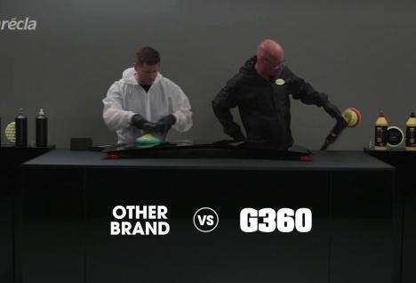 Inna marka vs Farecla G360