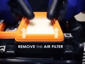 air filtre