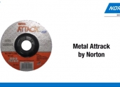 Product Comparison Metal Attack grinding wheel VS other brand