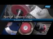 gwiazdy szlifierskie Norton