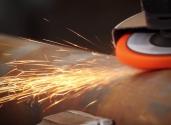 Soluções para Rebarbadoras Angulares Norton - remoção de camadas e desbaste