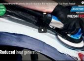 video_mesh power