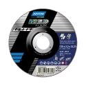 Norton 1-2-3 Metal Inox Cutting & Grinding Wheel Cut-Off &Grinding