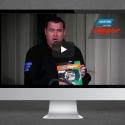 Norton Clipper TR202 seramik kesme demo videosu