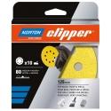 Clipper - Disques Autoagrippants Ponçage