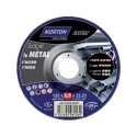 EXPERT BLUE PRO pour Meuleuse d'angle Tronçonnage sur métal Inox Tronçonnage