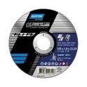 QUANTUM para Corte y Eliminación de material Ultrafino con amoladora angular en METAL e INOX Corte Ultrafino