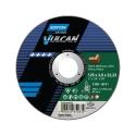 VULCAN para Corte y Eliminación de material con amoladora angular en PIEDRA Corte