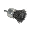 Brushes for Hand drills -  Industrial Brushes Stripping