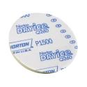 Dry Ice - Selfgrip Discs Sanding