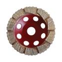 Diam cup wheel - EXTREME CG Gros enlèvement de matière