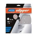 Clipper No-Fil - Disques Autoagrippants Surfaçage