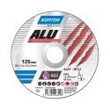 Norton Alu Aluminium Cutting Disc Cut-Off