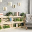 Cómo Preparar los Palets para Hacer Muebles