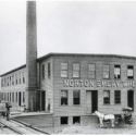 Origini_Norton Emery Wheel Company