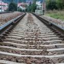 vías ferroviarias