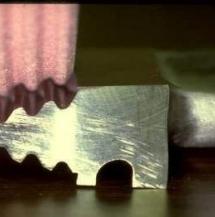 叶根榫齿磨削_0