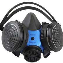 05539544812 Respirador  Semi-Facial