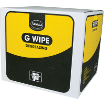 1050200 G Wipe Degreasing Cloths box
