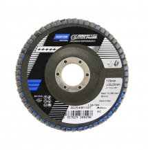 66254461027 Flap Disc Quantum 40 (Ang 2)