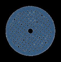 66261086898 Discs Selfgrip Norton Multiair Norzon 15x18 Grit 40 Multiair perforations_147736